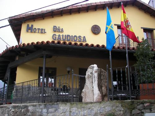 Picture of Hotel Doña Gaudiosa