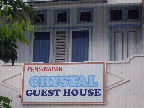 Crystall Guesthouse Photo