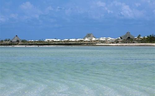 Watamu Bay Ora Resort Photo