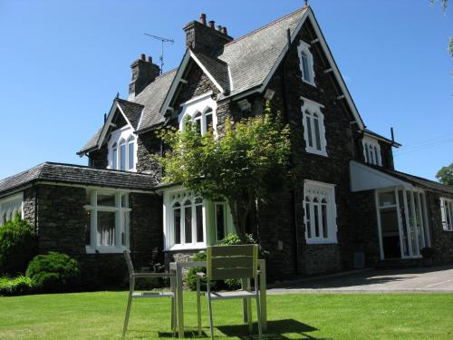 The Hideaway At Windermere in Windermere, Cumbria, North West England