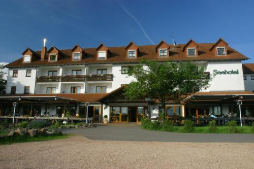 Seehotel Losheim