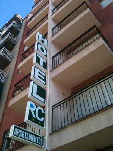 Picture of Hotel Ramon y Cajal