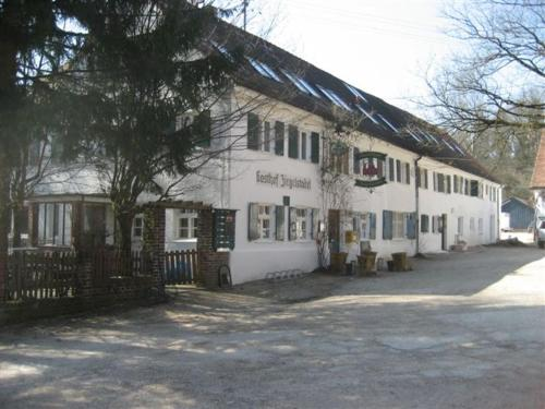 Waldhotel Ziegelstadel Photo