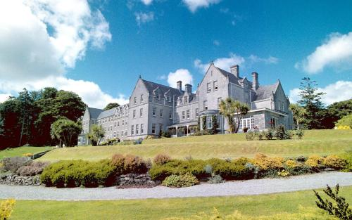 Park Hotel Kenmare Photo