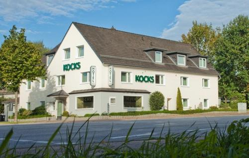 Kocks Hotel Garni Photo