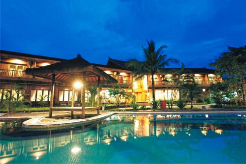 Parai River Resort &amp; Spa Photo
