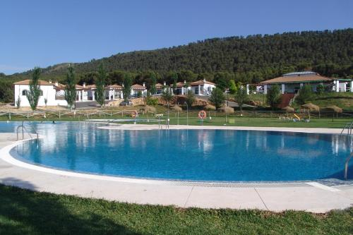 Photo de Camping la Sierrecilla