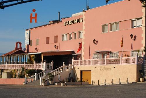 Picture of Hotel L'Ardiaca