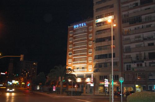 Picture of Hotel Marina Victoria