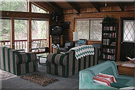 The Revel Cabin Photo