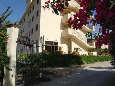 online booking Salemi lodging Hotel Villa Mokarta