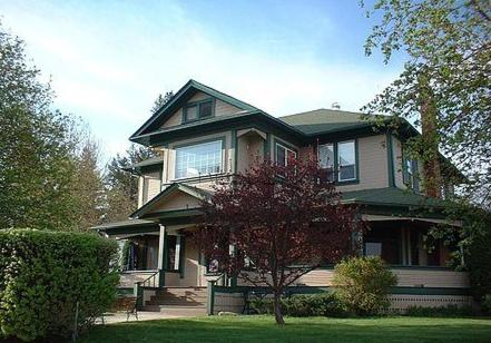 Bowness Mansion Bed & Breakfast Photo