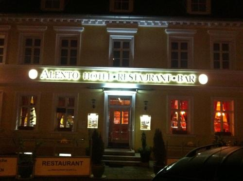 Hotel Alento im Deutschen Haus Photo