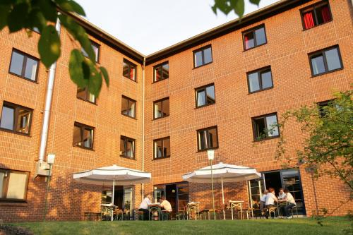 YOUTEL - Jugendhotel Bitburg Photo