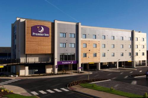 Premier Inn Newton Abbot Photo