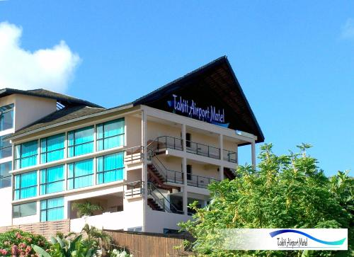 Tahiti Airport Motel Photo