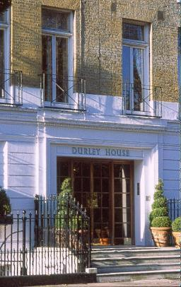 Durley House in London, Greater London, South East England