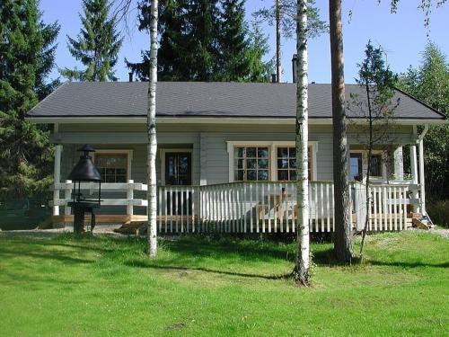Ylä-Saarikko Holiday Cottages Photo