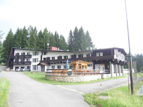 Hotel Bečva Photo