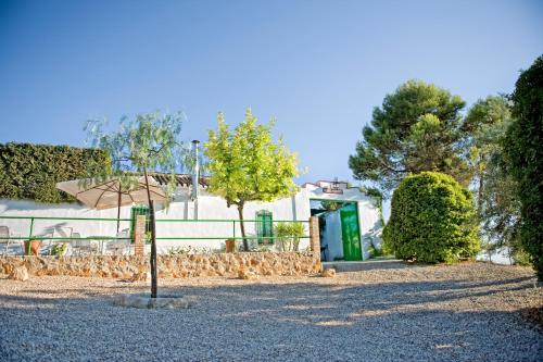 Picture of Casa-Cortijo Rural Majalcoron