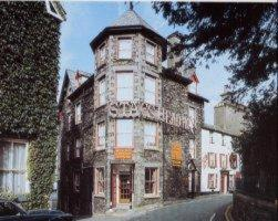 Stags Head Hotel in Windermere, Cumbria, North West England
