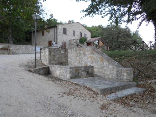 Country House La Greppa Photo