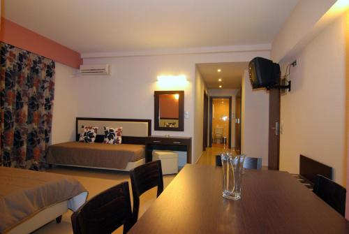 Agela Hotel & Apartments - Hotels in Greece