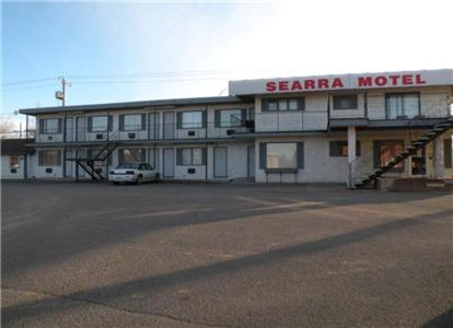 Searra Motel Photo