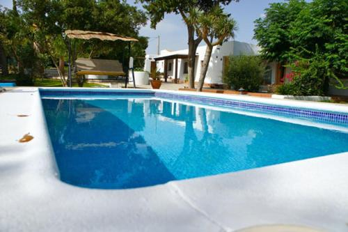 Picture of Villa Rural Los Alambiques