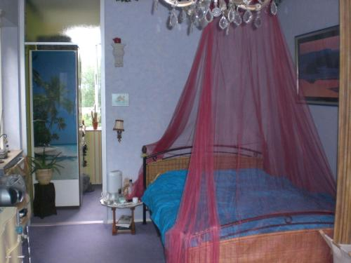 Ilma Yoga House B&amp;B Photo