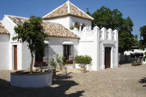 Picture of Cortijo El Guarda