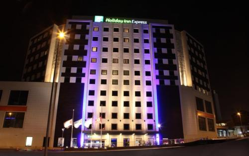 Holiday Inn Express Istanbul-Ora Photo