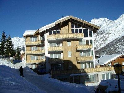 All in Hotel Saas-Fee Photo