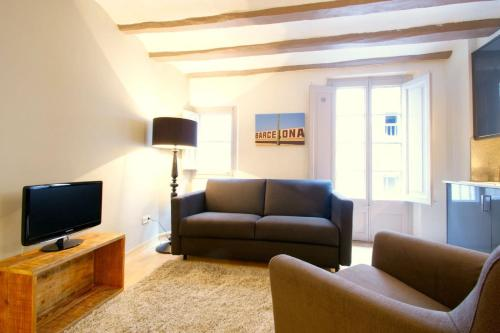 Bild von Feel Good Apartments Ramblas