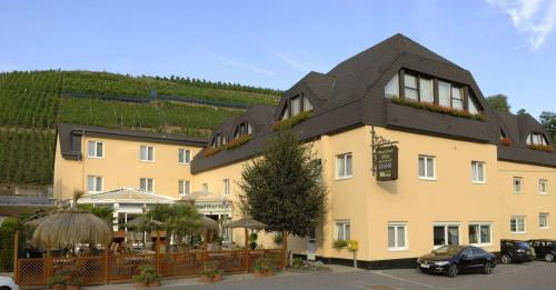 Mosel Hotel Hhn Photo