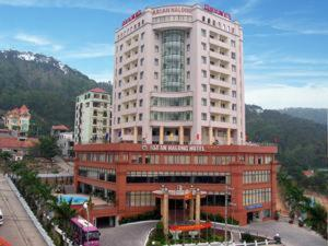 Asean Halong Hotel Photo