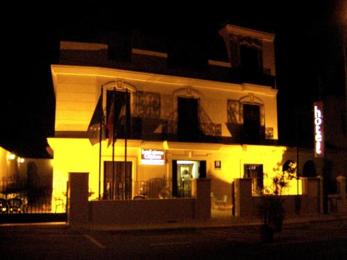 Picture of Hotel Nieves Chipiona