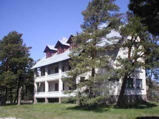 Kungis Inn Photo