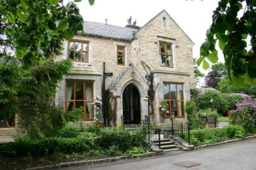 Moss Lodge in Rochdale, Greater Manchester, North West England
