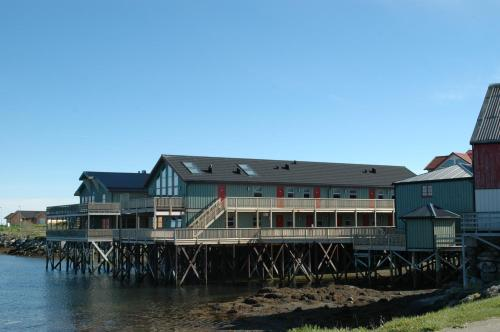Andenes Rorbu Hotel Photo