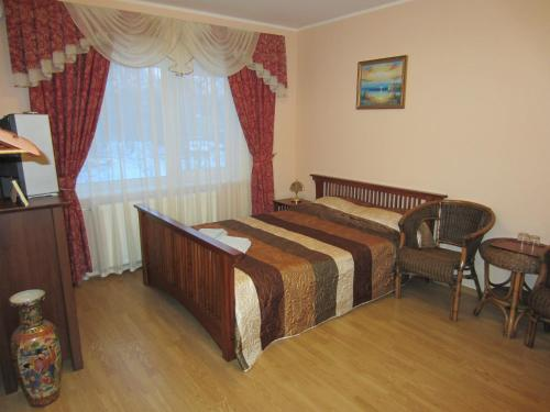 Dominika Guesthouse Photo