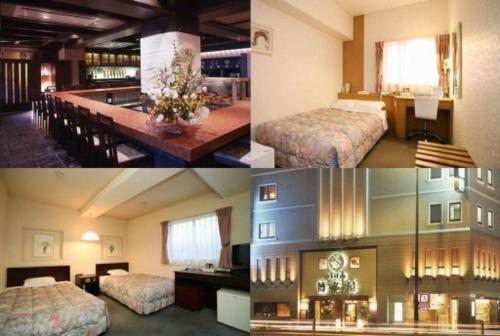 Sasebo Green Hotel Photo