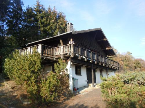 Chalet Chacha - Durbuy