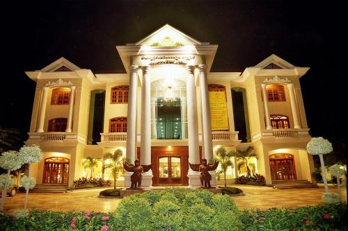 Angkor Star Hotel Photo