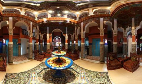 Moroccan House Photo