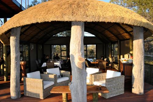 Nkasa Lupala Tented Lodge Photo