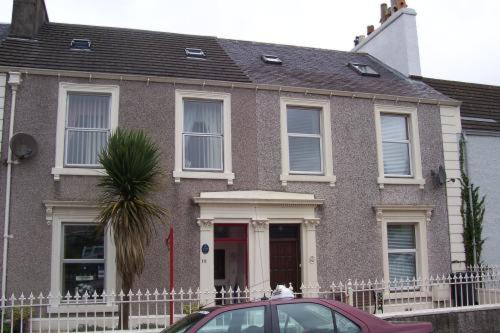 Abonny Guest House in Stranraer, Dumfries and Galloway, South West Scotland