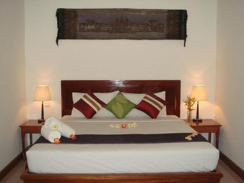 Preah Vihea Hotel Photo