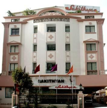 Hotel Sakithyan Photo