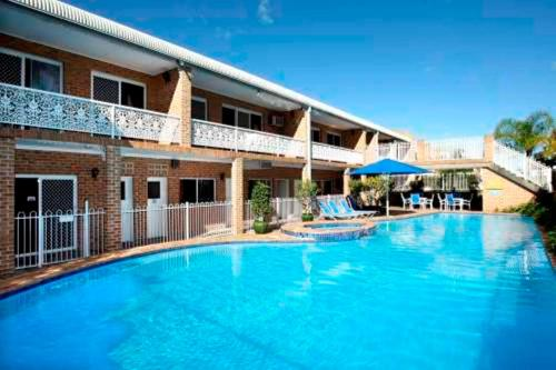 The Hermitage Motel - Campbelltown Photo